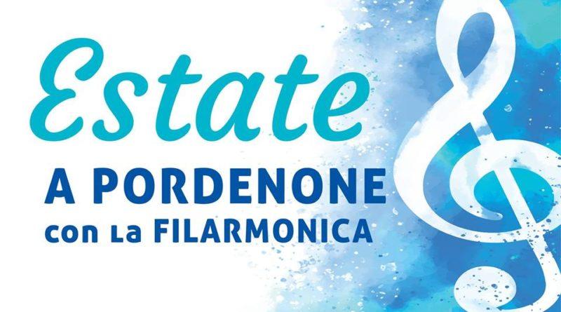 Estate a Pordenone…con la Filarmonica
