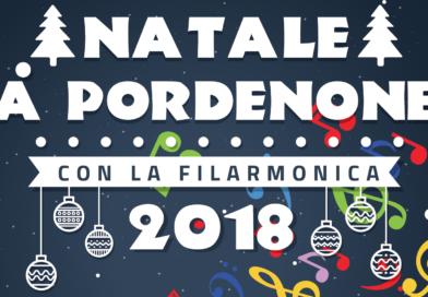 Natale a Pordenone…con la Filarmonica!