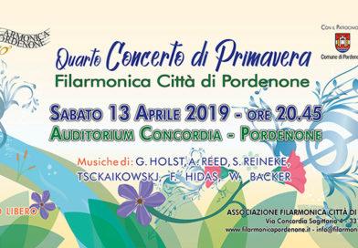 Quarto concerto di primavera