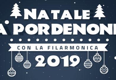 Natale in musica…con la Filarmonica!